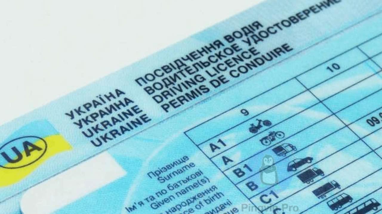 Українські водії почали тестування мобільного додатка Дія