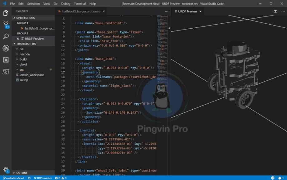 Microsoft розширює підтримку роботів у Windows