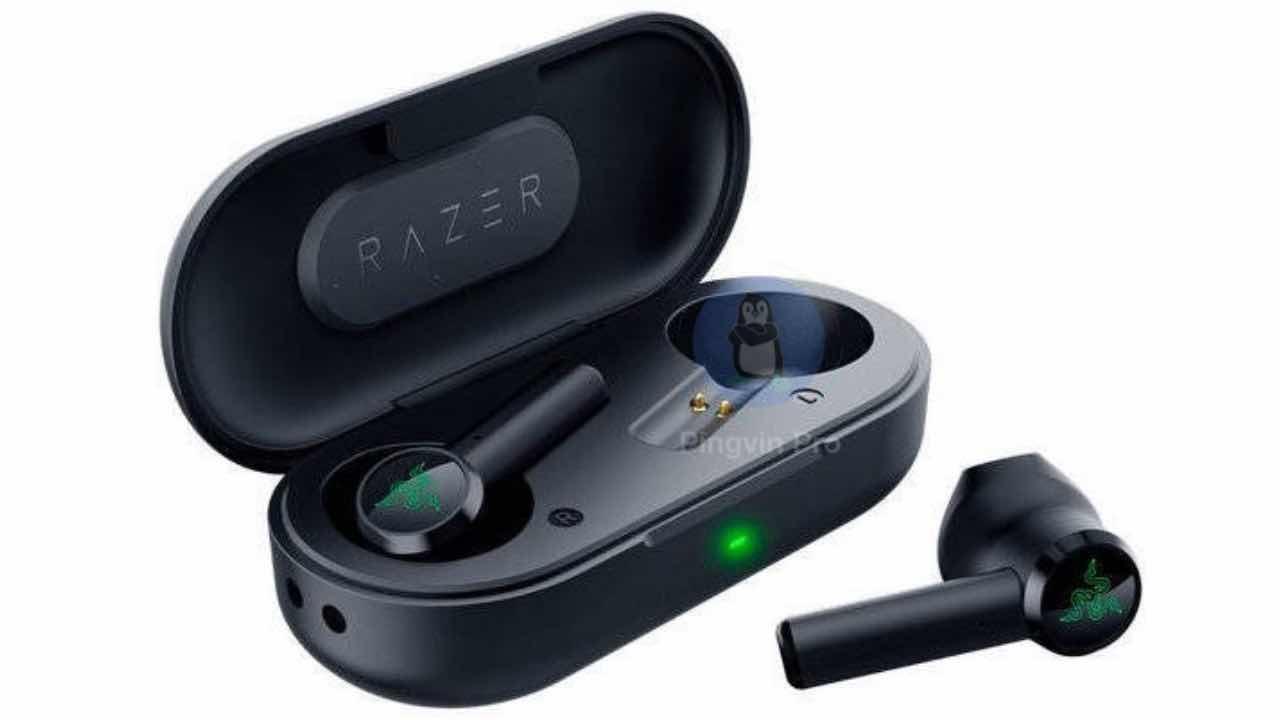 Razer виходить на ринок бездротових навушників