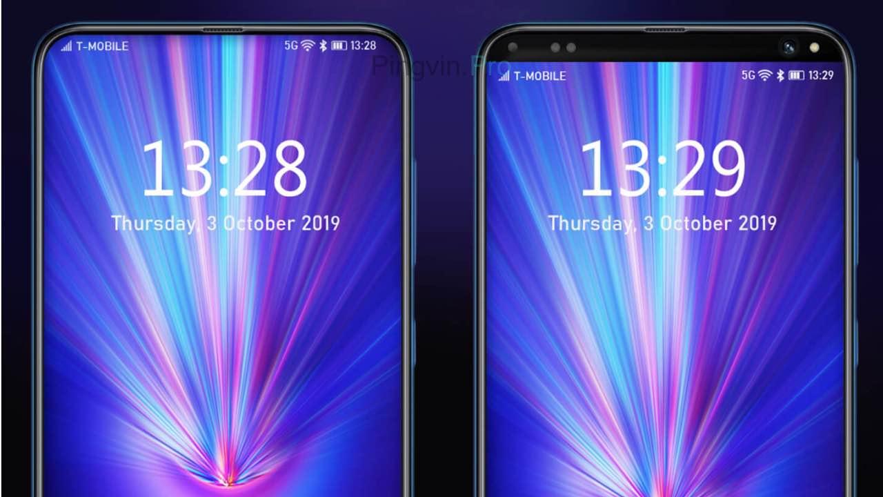Samsung інвестує $ 11 млрд у розробку дисплеїв нового покоління