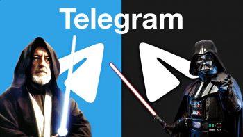Чат-боти в Telegram / бронювання користувацького імені