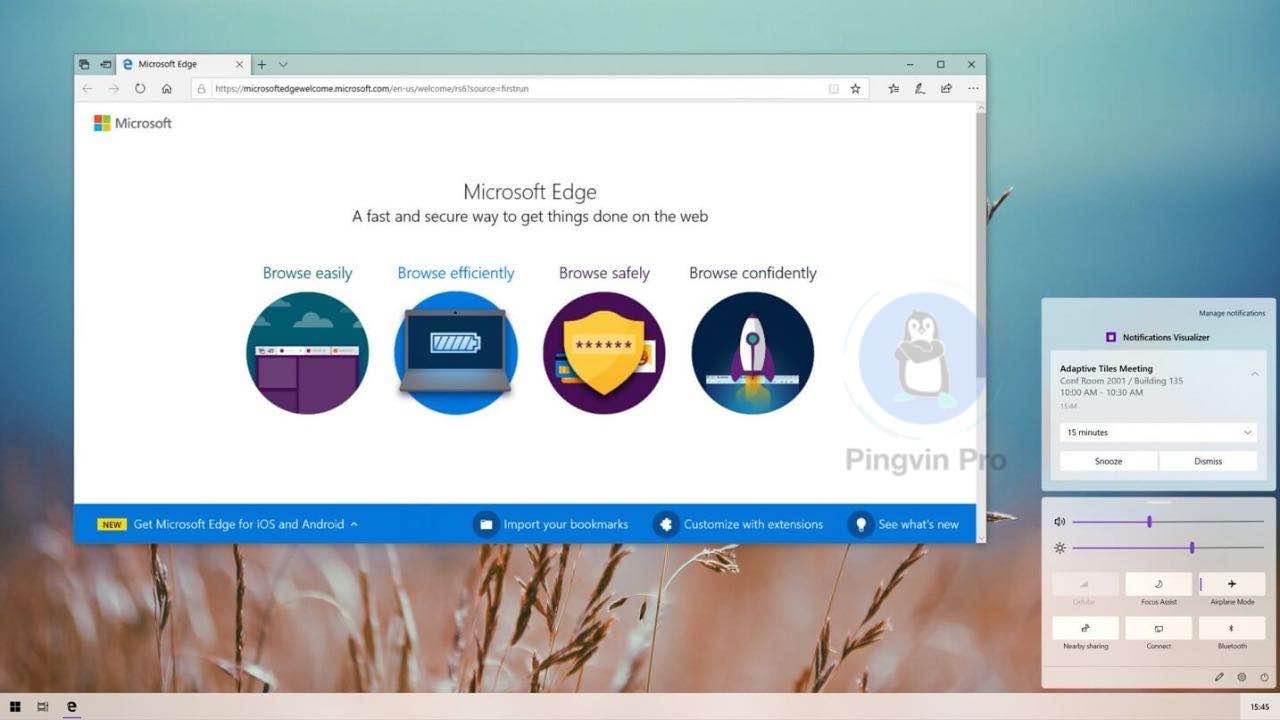 Windows 10X отримає сучасний файловийпровідник