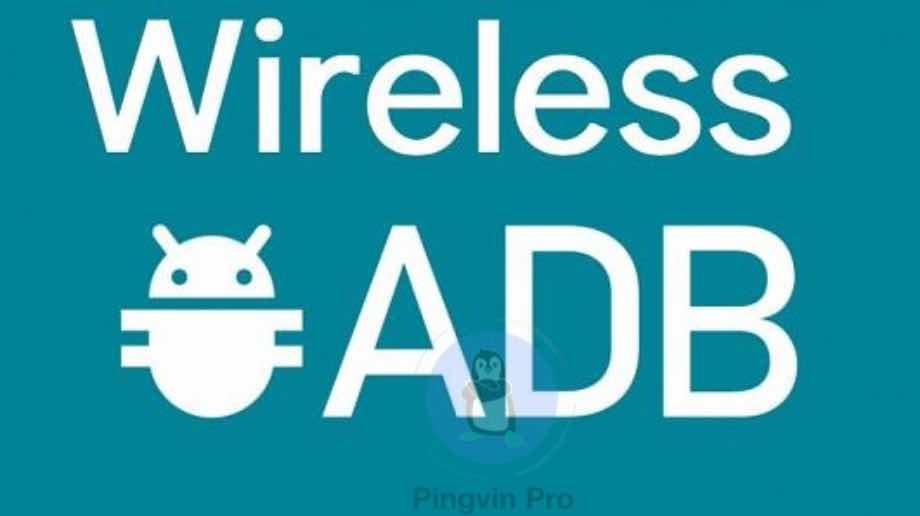 Android 11 ADB