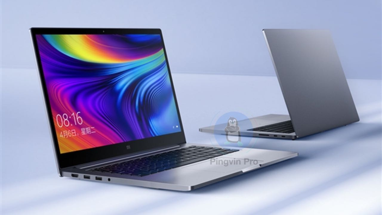 Xiaomi Mi Notebook Pro 15 Enhanced Edition