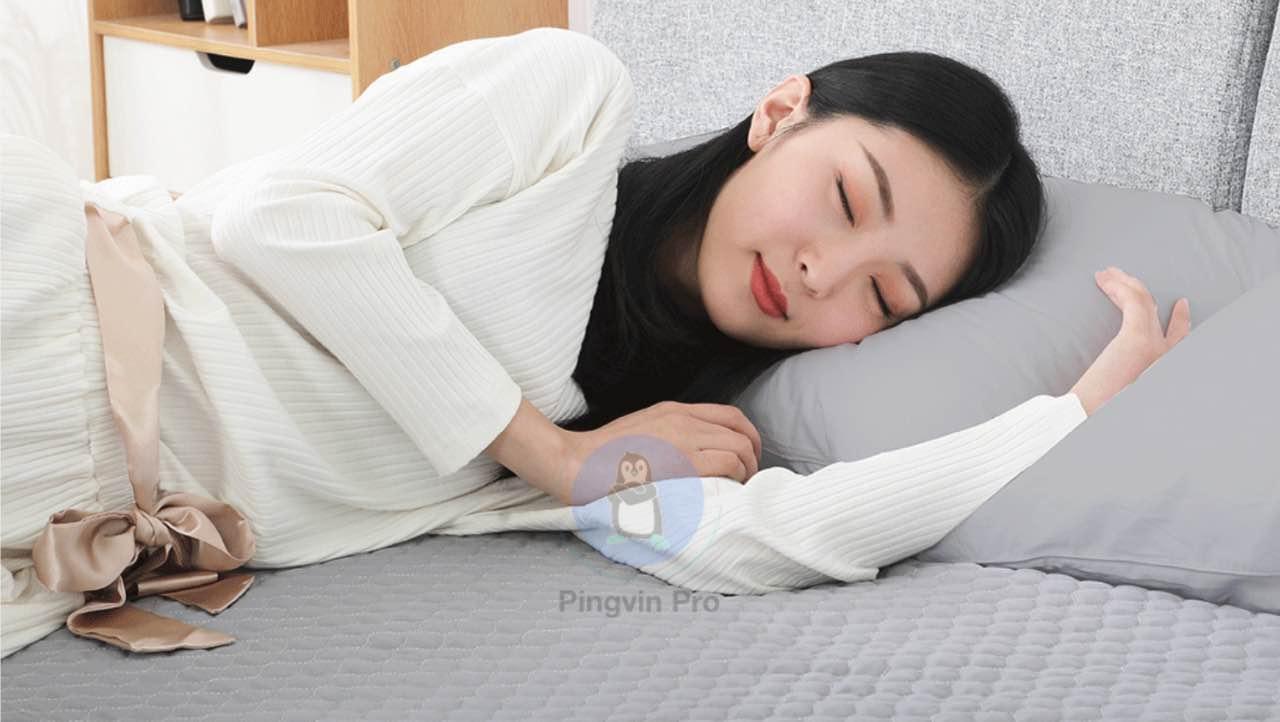 Xiaomi випустила розумну ковдру з підігрівом
