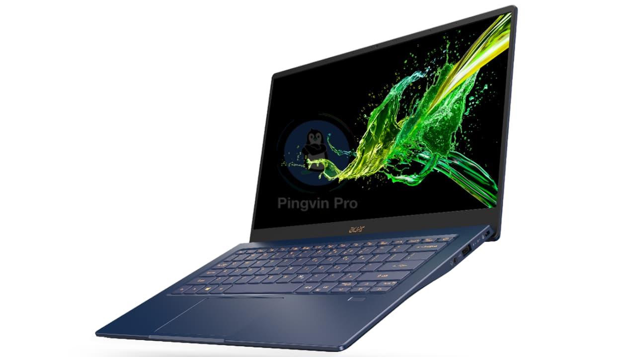 Acer Swift 5 2019