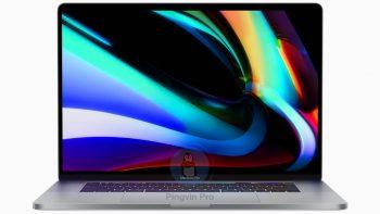 Mac на базі ARM