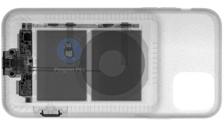 Smart Battery Case для iPhone 11