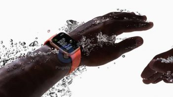 Google Maps для Apple Watch