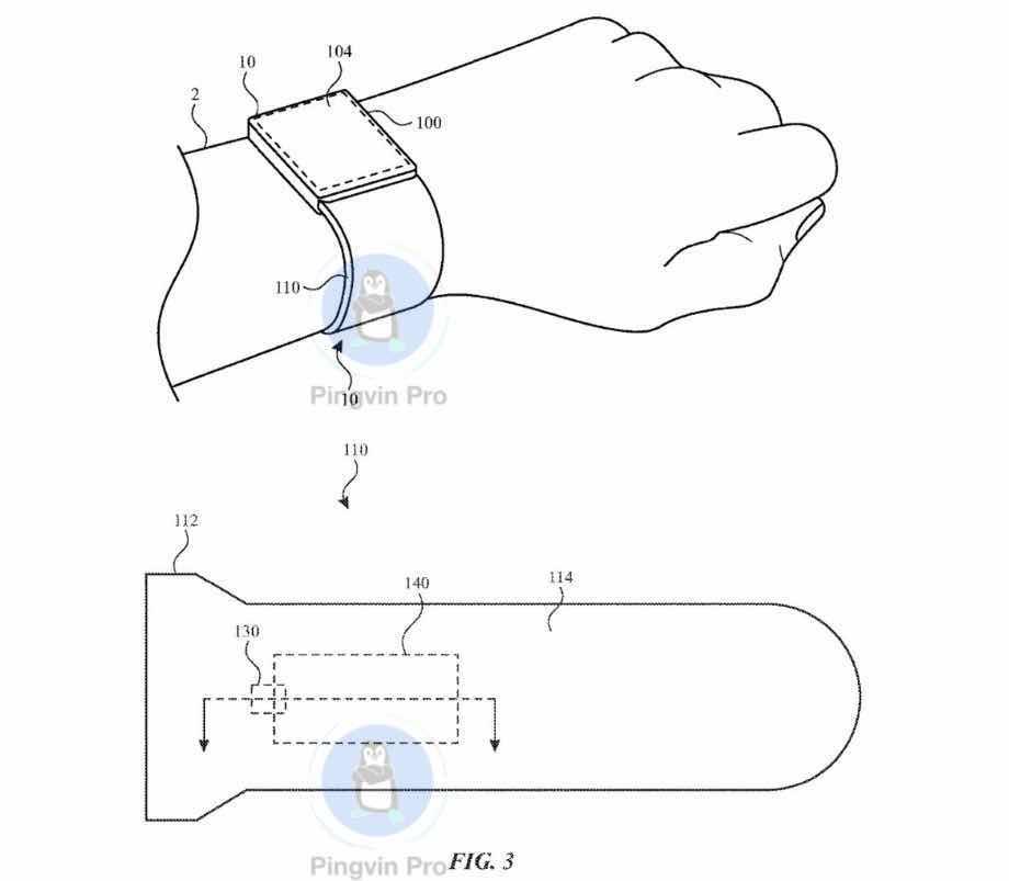 Apple Watch з технологією Touch ID