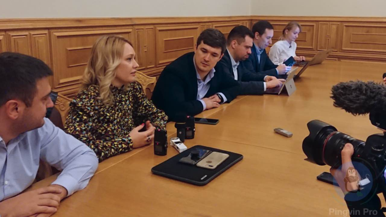 Михайло Федоров розказав як проходитиме діджиталізація України