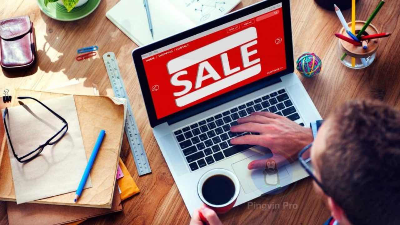 Онлайн-розпродаж: як не залишитись без товару і грошей?