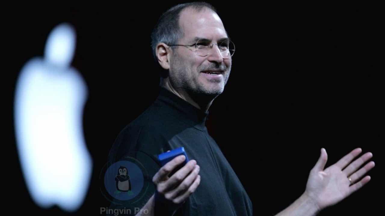 Як харчуються мільярдери IT-світу: Стів Джобс