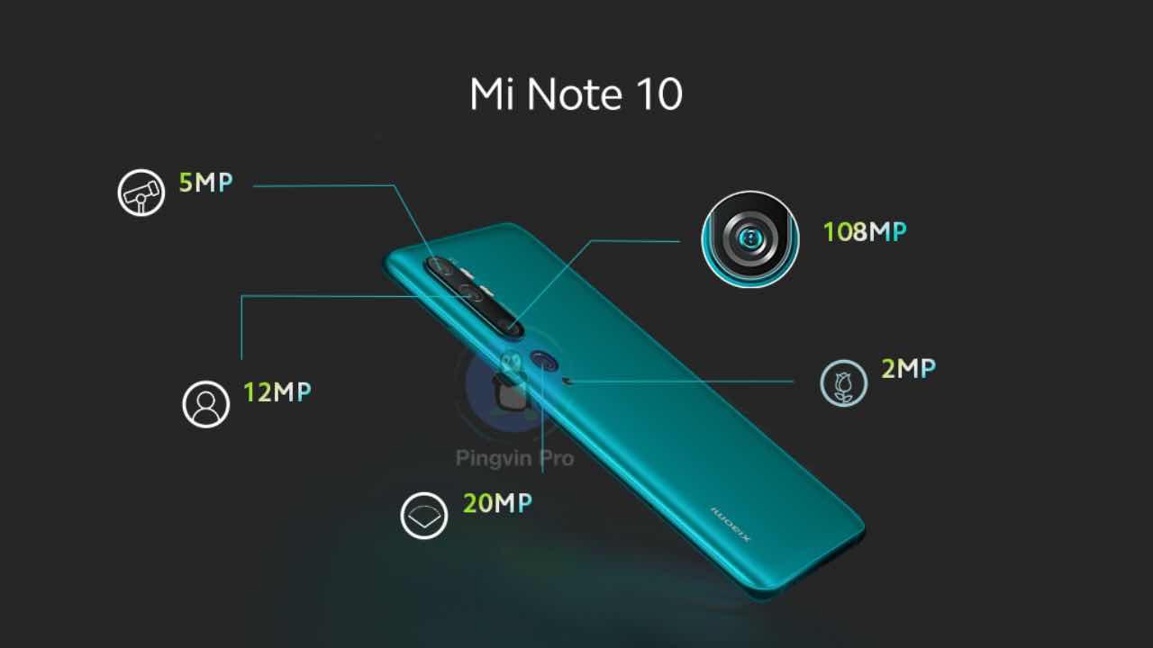 Xiaomi Mi 10 буде найособливішим флагманом компанії