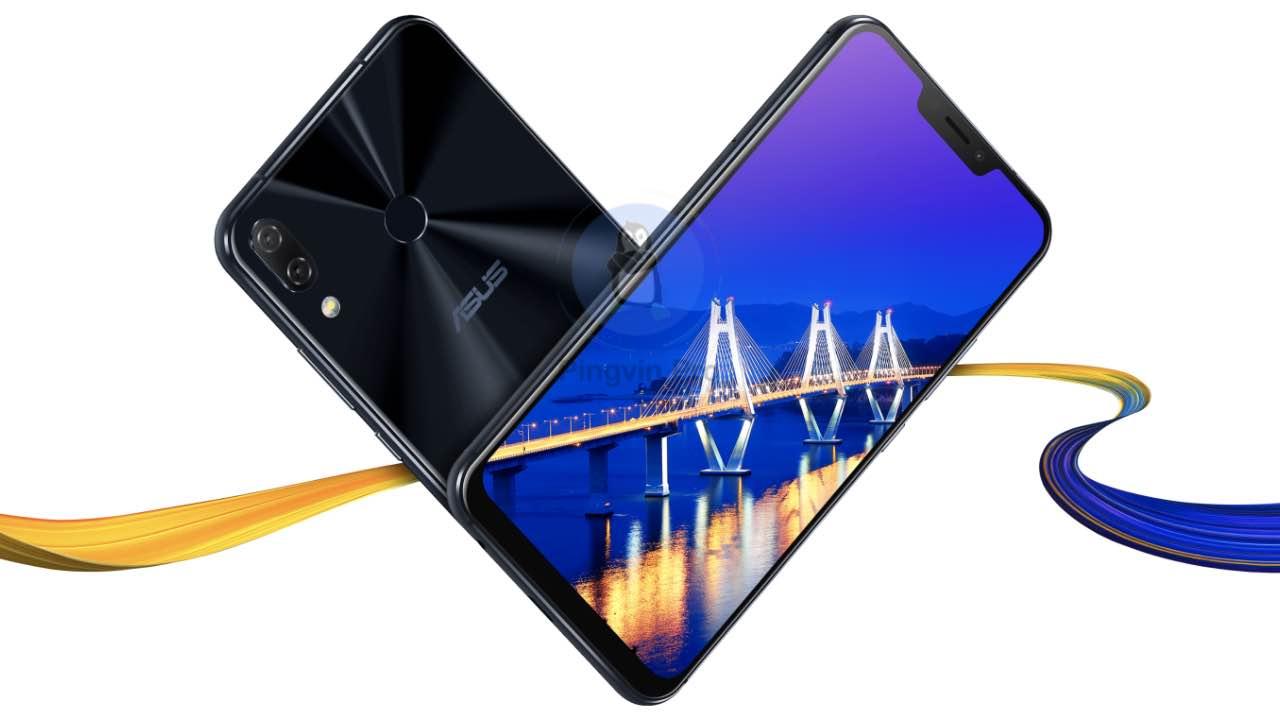 Asus ZenFone 5z (ТОП-10 найкращих смартфонів до ₴ 10 000 на кінець 2019 року)