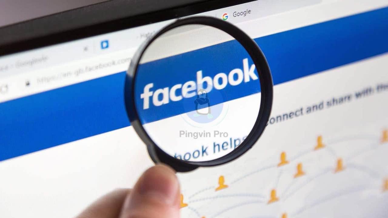 Facebook видалив близько 100 акаунтів, пов'язаних з Росією