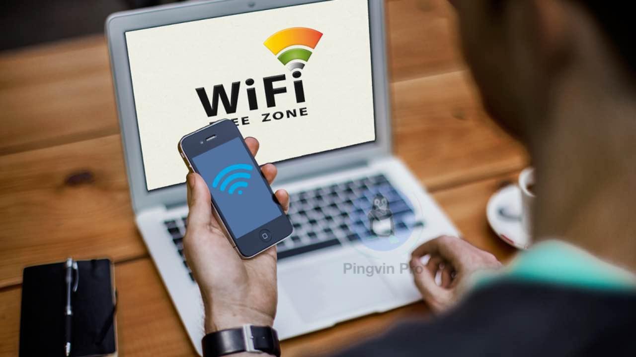 Чим загрожує безкоштовний Wi-Fi?