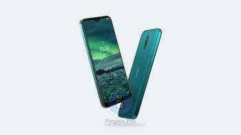 В TENAA засвітився новий смартфон від Nokia