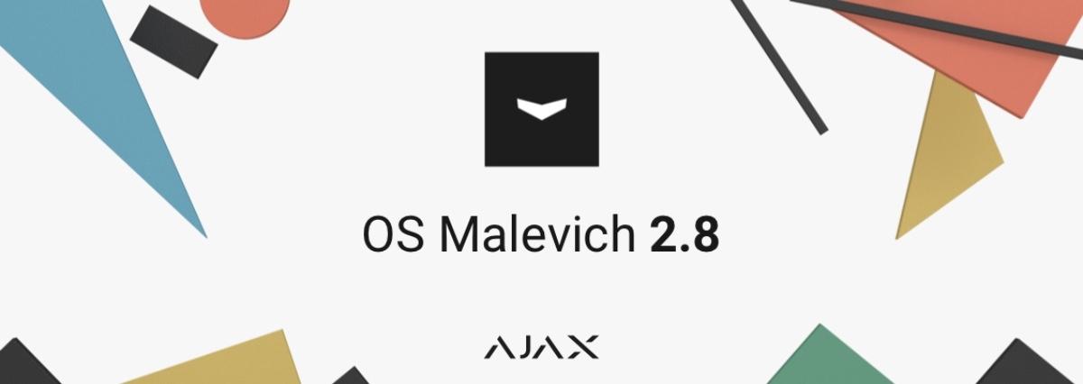 OS Malevich 2.8