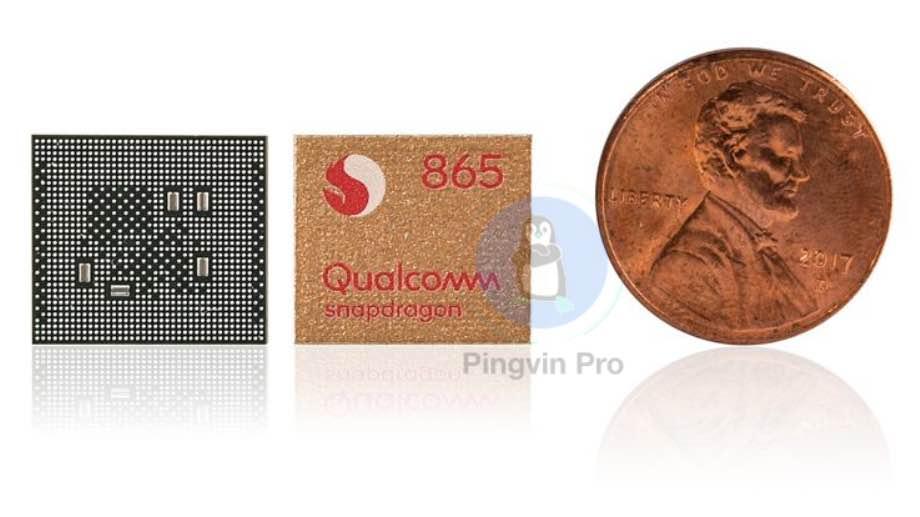 Snapdragon865 та Snapdragon765 з 5G