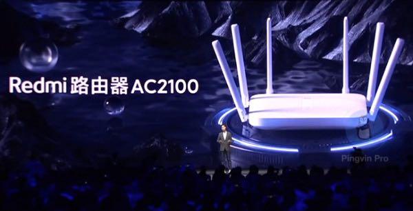 Redmi AC2100