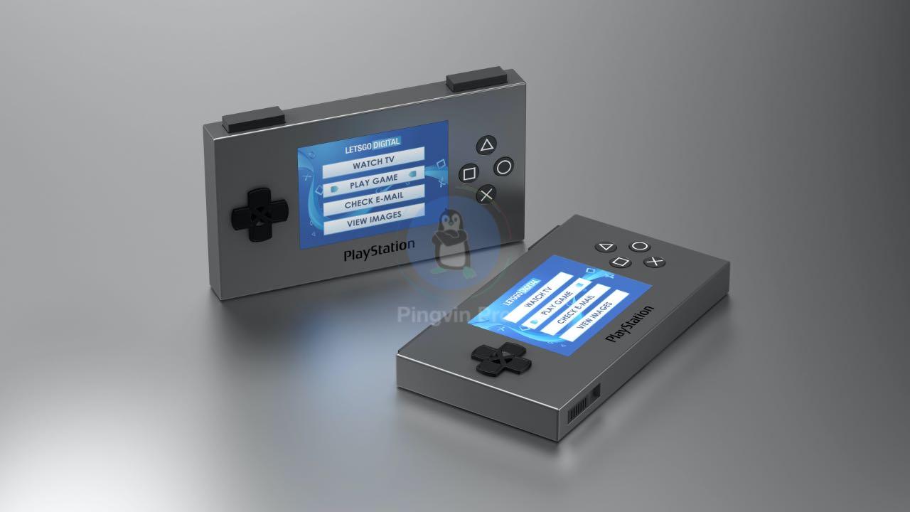 Sony створила контролер зі сканером відбитків пальців