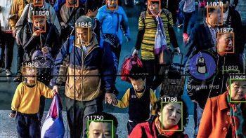 Як китайська диктатура стежить за людьми