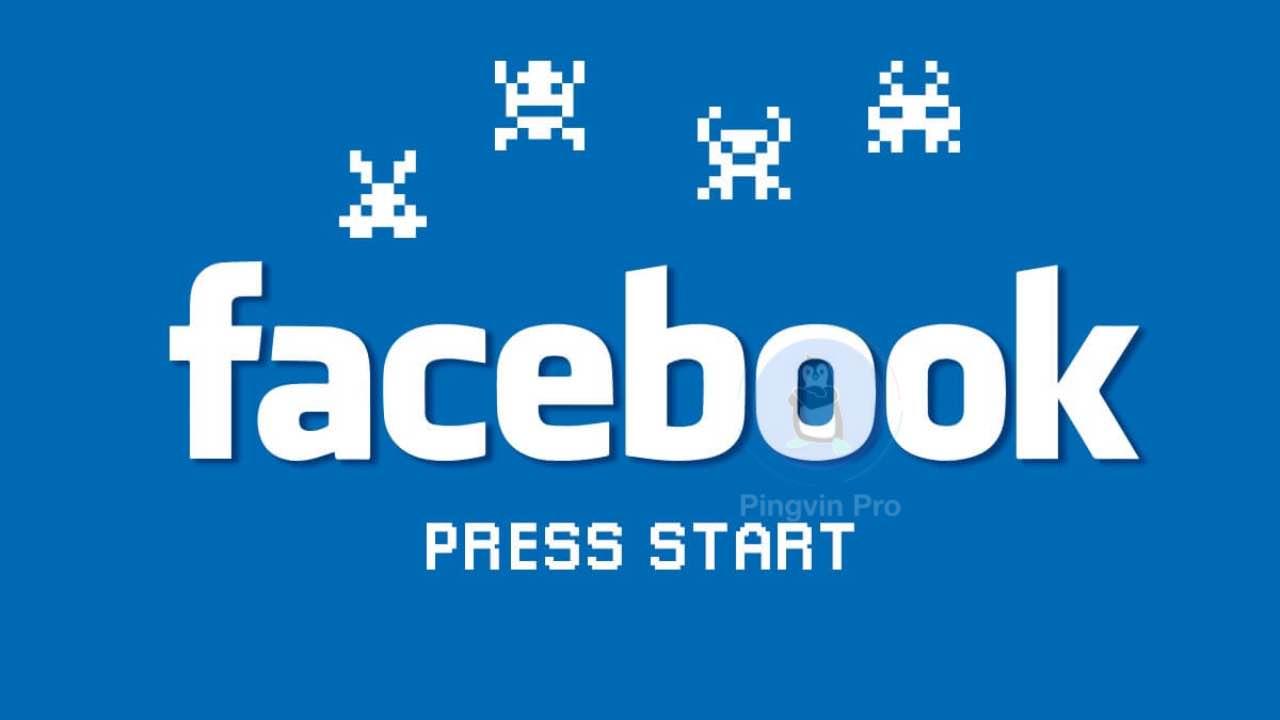 Facebook придбав хмарний ігровий сервіс PlayGiga