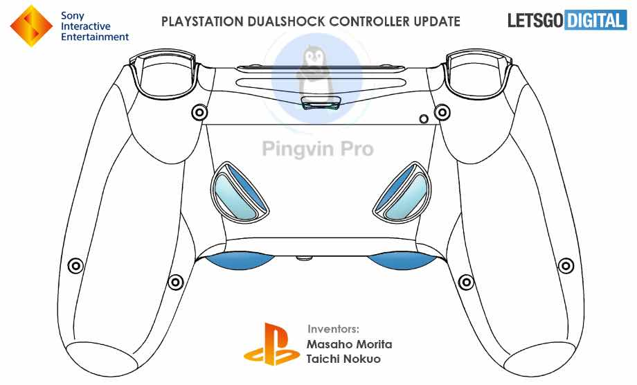 Sony DualShock 5