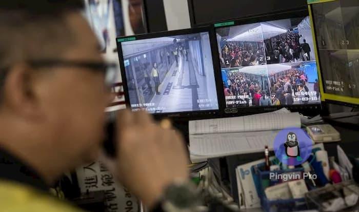 Як працює відеоспостереження в умовах диктатури