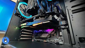 Vinga Chaos (Vinga Wolverine A4014) – MSI NVIDIA GeForce RTX 2060 SUPER Gaming X