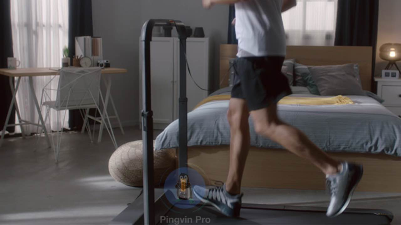 WalkingPad R1 Pro на Youpin
