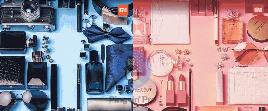 Xiaomi готує нові годинники для жінок та чоловіків