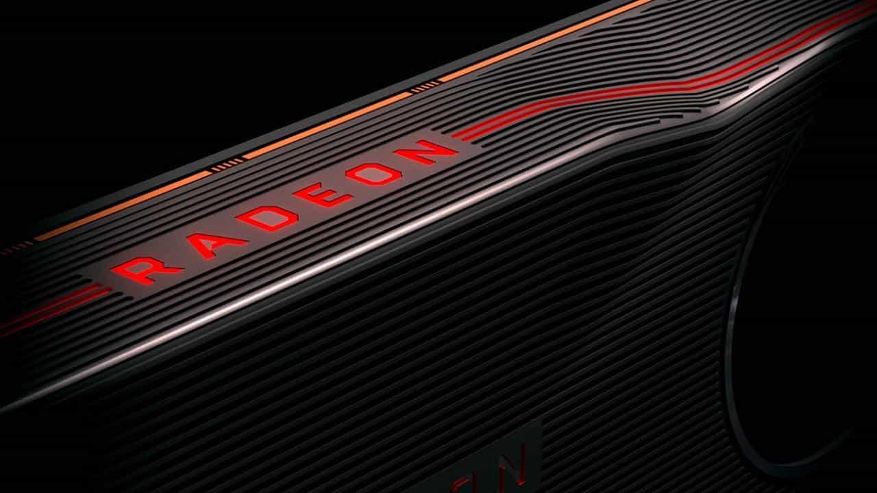 Відеокарти AMD Radeon RX