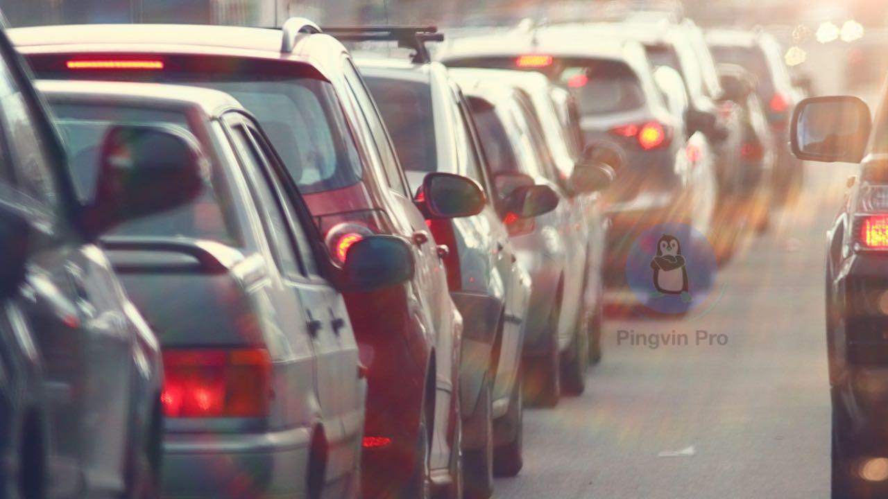 Тепер належний користувач автотранспорту може зареєструватись онлайн