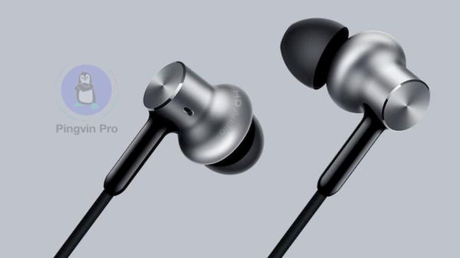 Навушники Xiaomi Mi Pro HD
