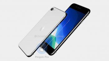 iPhone 9 / iPhone SE 2