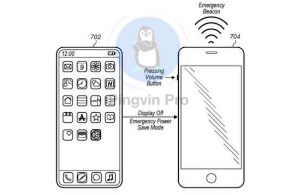 Apple iPhone рятуватиме життя завдяки новій технології