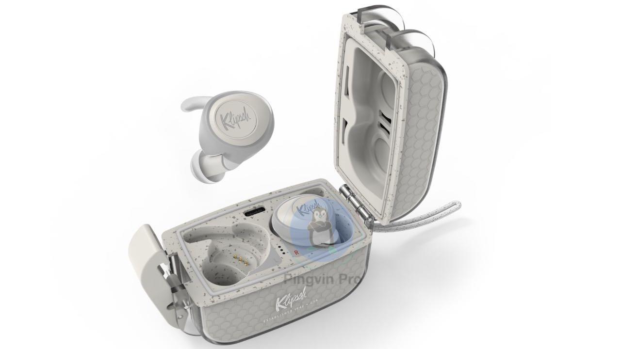 Klipsch T10 True Wireless та T5 True Wireless ANC