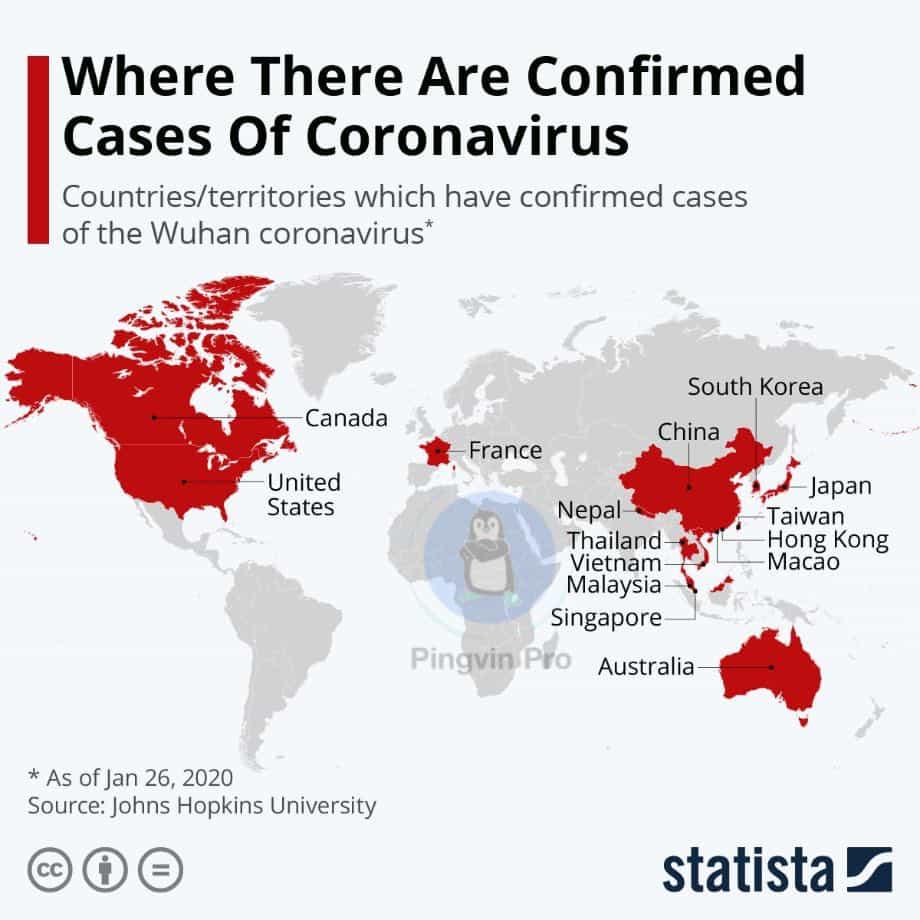 Коронавірус додав шаленої популярності грі Plague Inc.