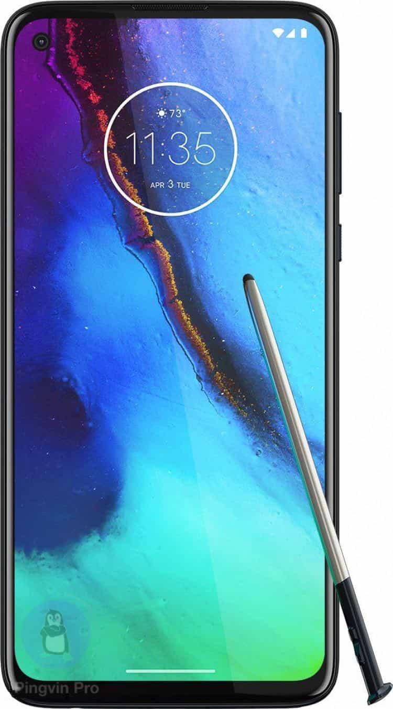 Motorola Note leak