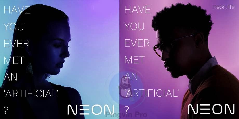 Samsung NEON Life