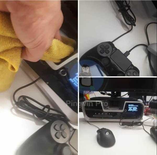Sony PlayStation 5 з'явилась на реальних фотографіях