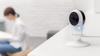 IP-камери / Xiaomi Mijia Smart IP Camera
