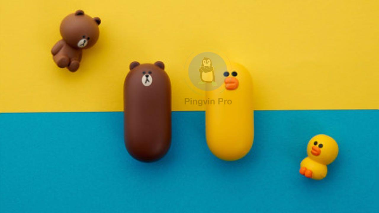 Xiaomi TWS Line Friends