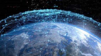Швидікість Інтернету / Супутниковим Інтернетом Starlink / Супутниковий Інтернет