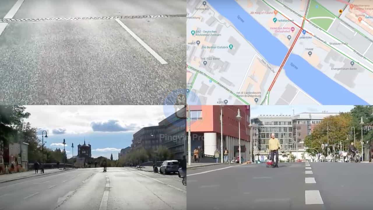 Google Maps «зламали» сотнею смартфонів