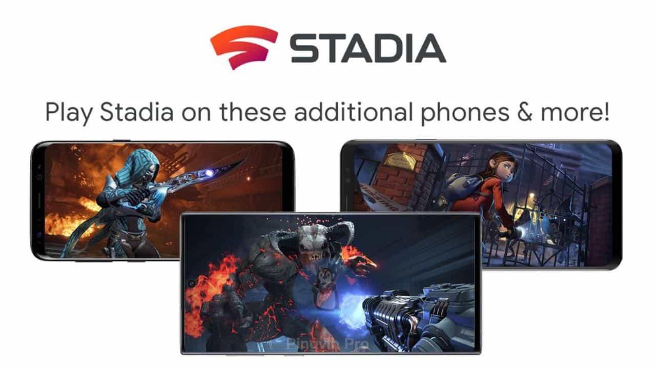 Google надав тимчасовий безкоштовний доступ до Stadia Pro
