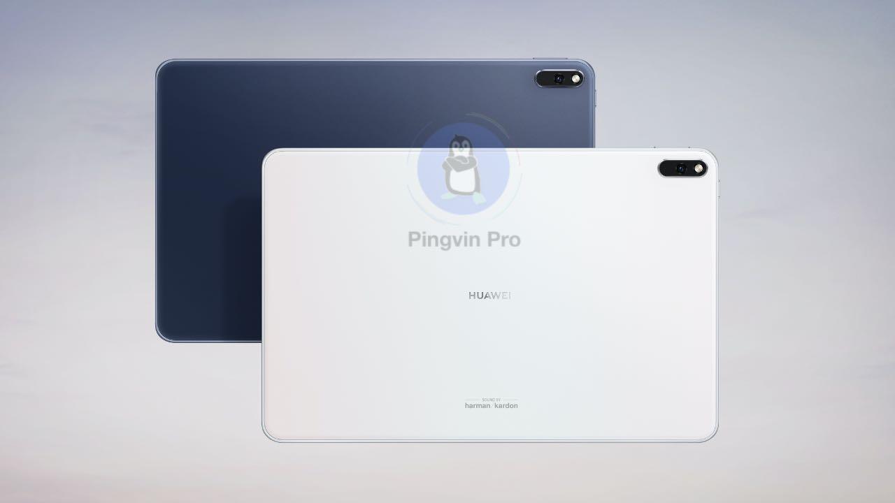 Huawei MatePad Pro і Huawei MatePad Pro 5G