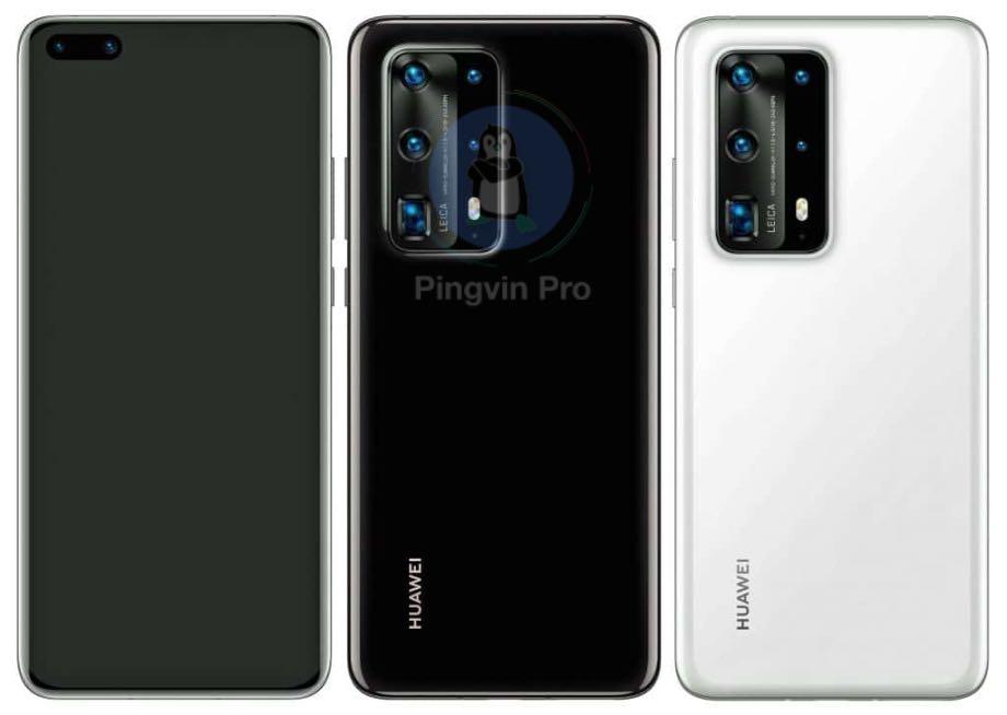 Флагманська серія Huawei P40 отримала дату презентації